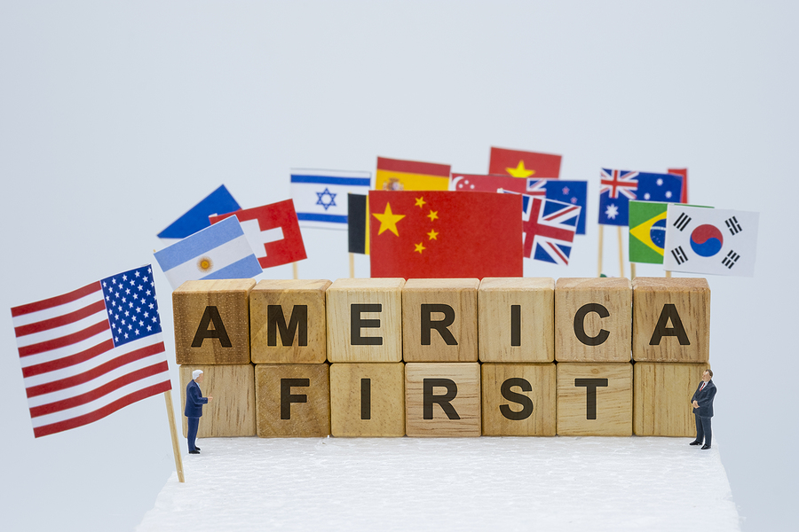 President Trump's America First Foreign Policy
