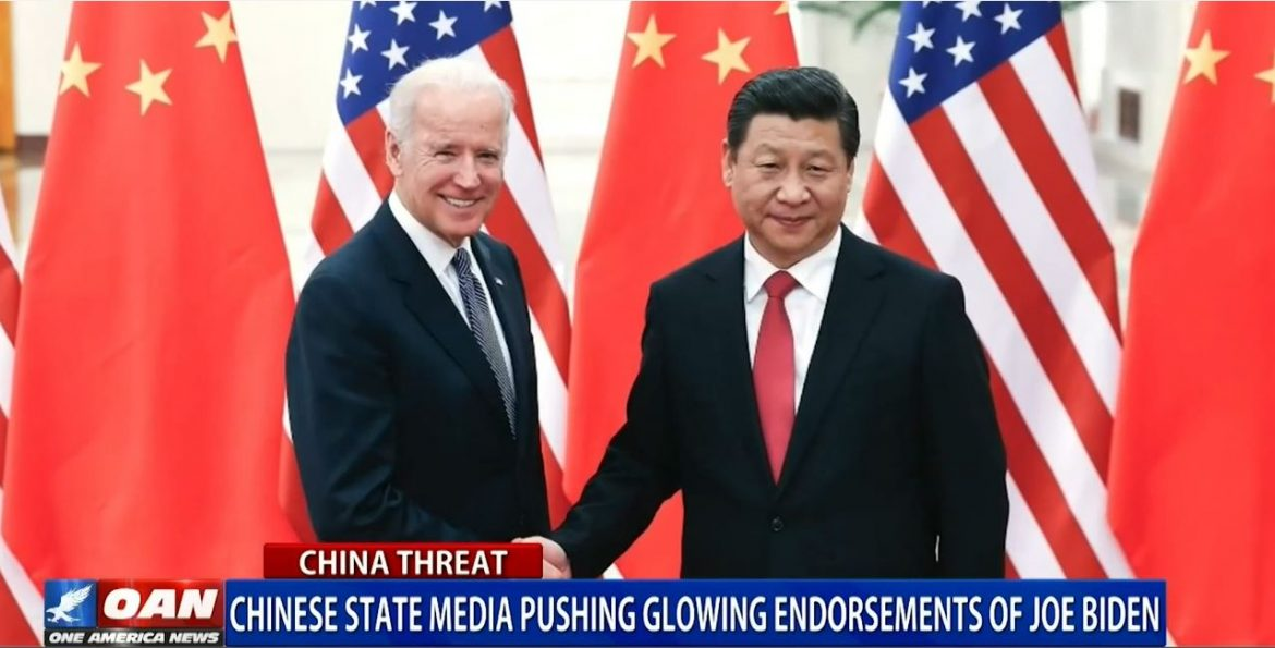 Is the Chinese Communist Party (CCP) Elated that Joe Biden is President of the U.S.?