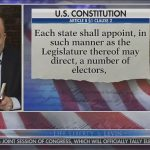 The Constitution of the United States of America is at Risk