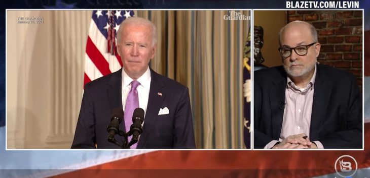 Is Joe Biden the Most Radical President in U.S. History?