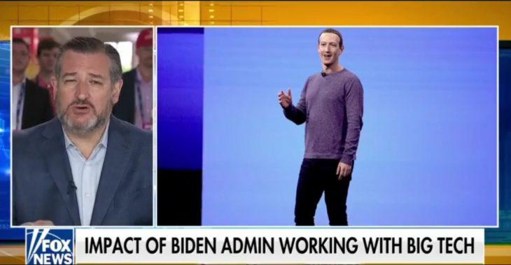 Jen Psaki: Biden White House Staff Flag Posts for Facebook to Censor