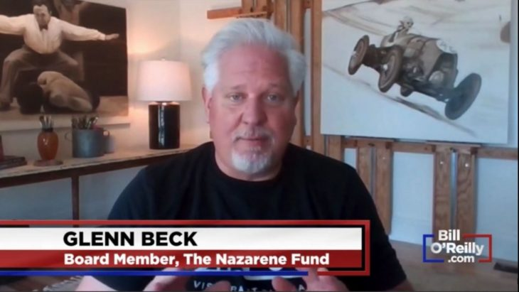 Glenn Beck: The U.S. State Department Has Blood on Their Hands